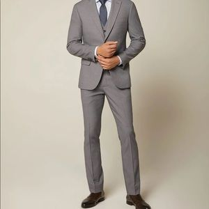 Men's suite from Rw&co